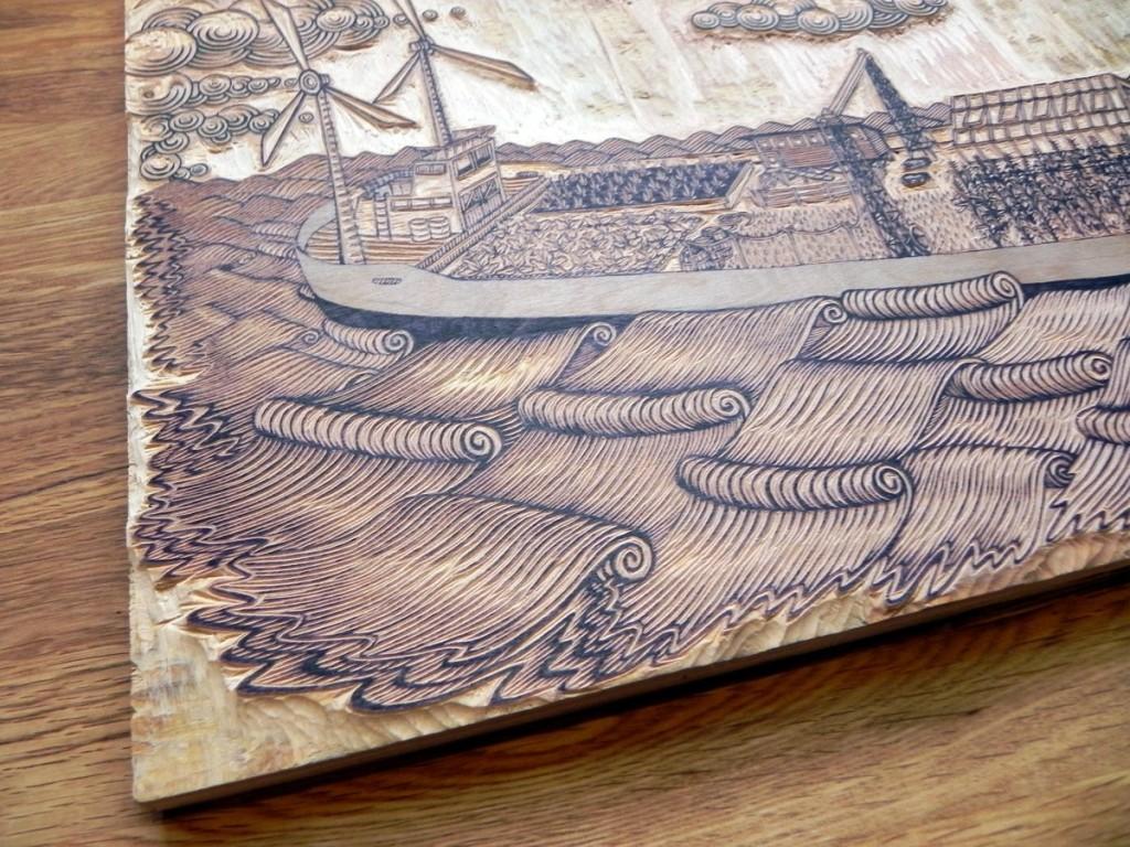 tugboat-printshot-xilogravura-paul-roden-valerie-lueth-dionisio-arte (2)