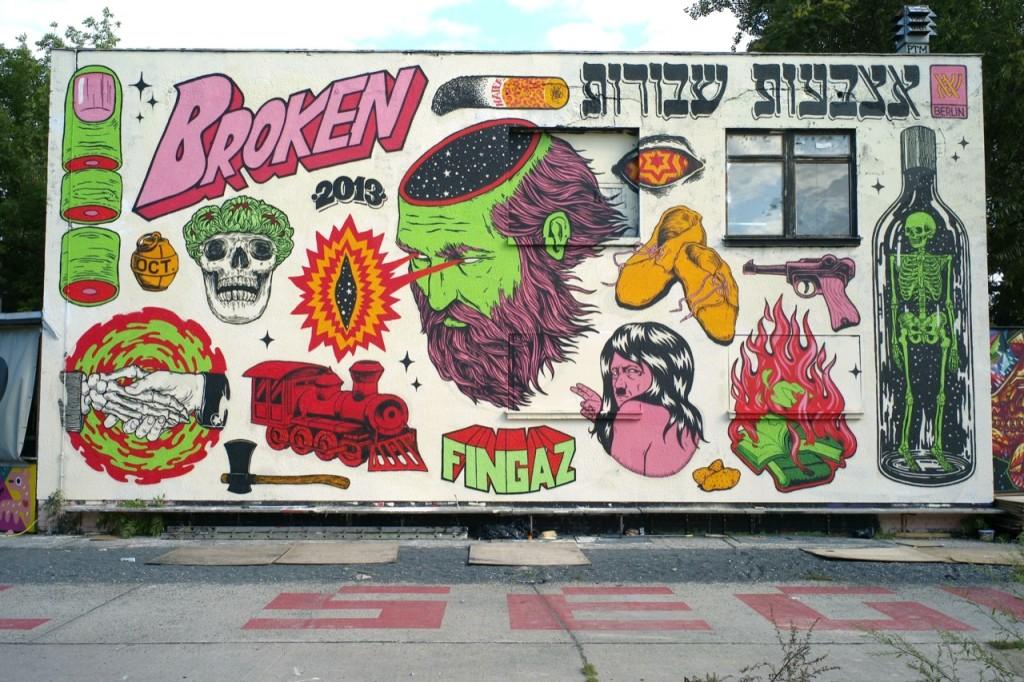 Broken-fingaz-grafite-dionisio-arte