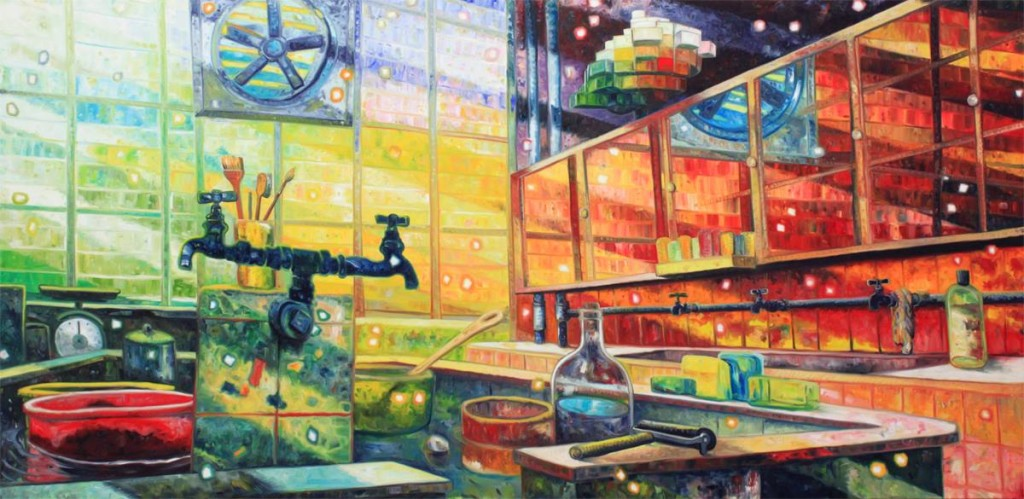 oscar-oiwa-pintura-oleo-globalizacao-dionisio-arte (23)