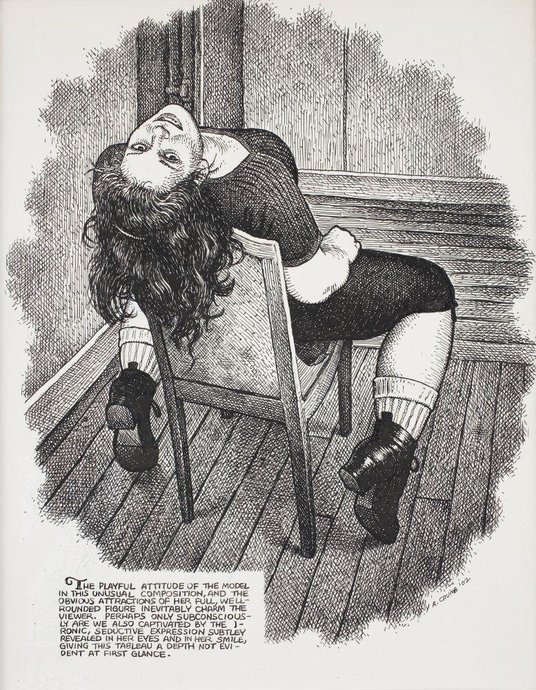 robert-crumb-comic-art-dionisio-arte-16